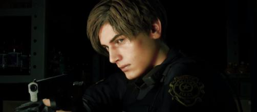Resident Evil 2 – E3 2018 Playstation Showcase Trailer | PS4 [Image Credit: PlayStation/YouTube ]