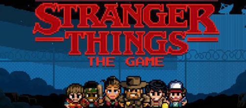 Stranger Things tendrá un videojuego llevado a cabo por la compañía Telltale