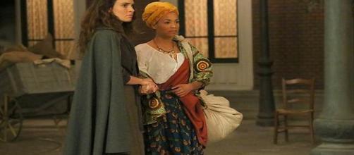 Una vita anticipazioni dal 25 al 29 giugno: Leonor torna ad Acacias