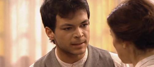 Una Vita, anticipazioni: Pablo scopre che Leonor è stata violentata.