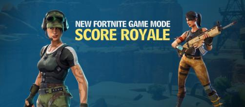 """Unique game mode is coming to """"Fortnite Battle Royale."""" Image Credit: Own work"""