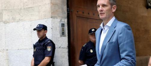 Urdangarin tiene hasta el lunes para ingresar en prisión de forma ... - lavanguardia.com