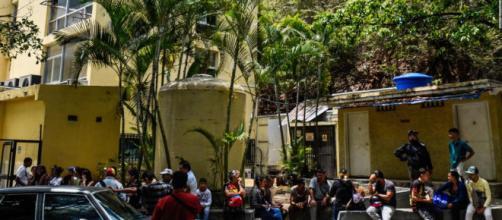 Venezuela: al menos 17 muertos por una explosión en un club de Caracas
