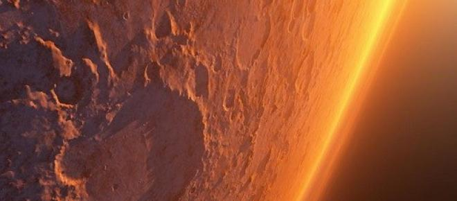 Marte, Curiosity scopre molecole organiche: forse tracce di vita