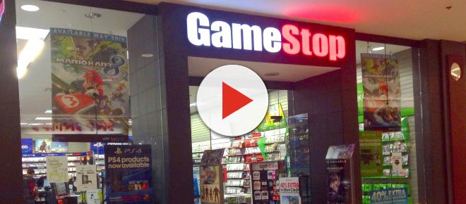 GameStop is in talks for a buyout as downloads, other competition are killing the brand