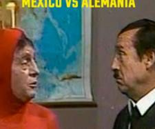 Los memes del triunfo de México contra Alemania