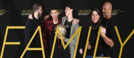 'Ball in the Family'- S3, EP2 recap: LaVar Ball allows Melo to play for the JBA - Image credit - Ball in the Family | Facebook