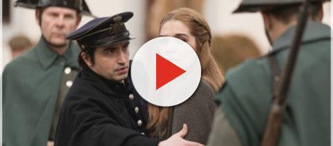 Julieta arrestata nelle prossime puntate de Il Segreto