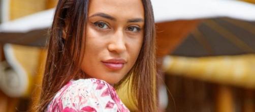 Battue par son petit ami, Astrid Nelsia (Les Anges 10), en larmes, raconte son calvaire