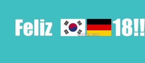 Brasileiros não perdoam o fracasso alemão