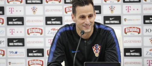 Mundial 2018: Croacia expulsa a Kalinic, el jugador no entró al partido contra Nigeria