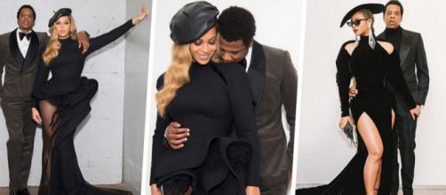 Le nouveau clip de Beyoncé et Jay Z fait le buzz - marieclaire.fr