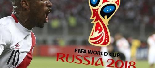 Resultados sorpresa en el Mundial Rusia 2018