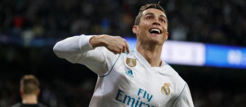 Rumeur Mercato : Le PSG prêt à donner 45M€ par an à Ronaldo