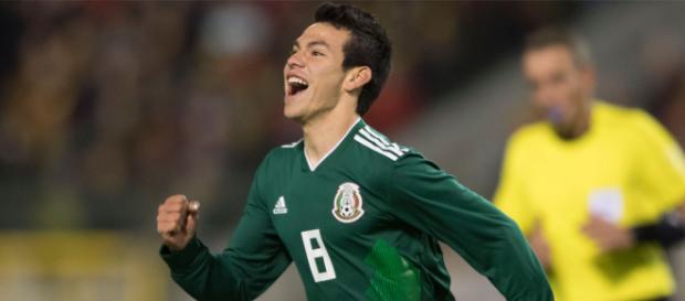 Mundial Rusia 2018: Alemania es derrotada sorpresivamente por México