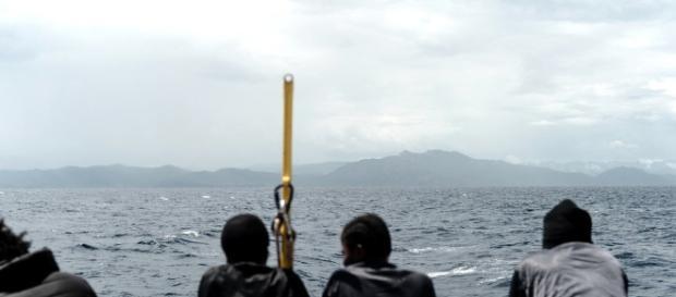 Cómo el barco Aquarius desencadenó una crisis que amenaza al ... - com.uy