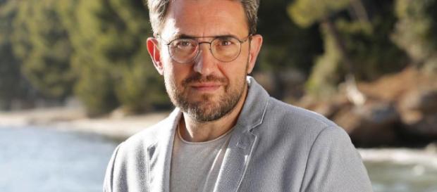 Máxim Huerta se va a Londres luego de dimitir de su cargo de 6 días como ministro