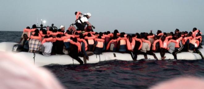 L'Italie refuse l'arrivée de deux nouveaux navires