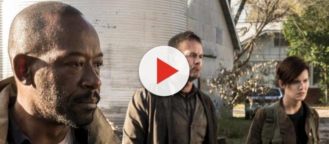 'Fear The Walking Dead' Season 4: Return date and synopsis