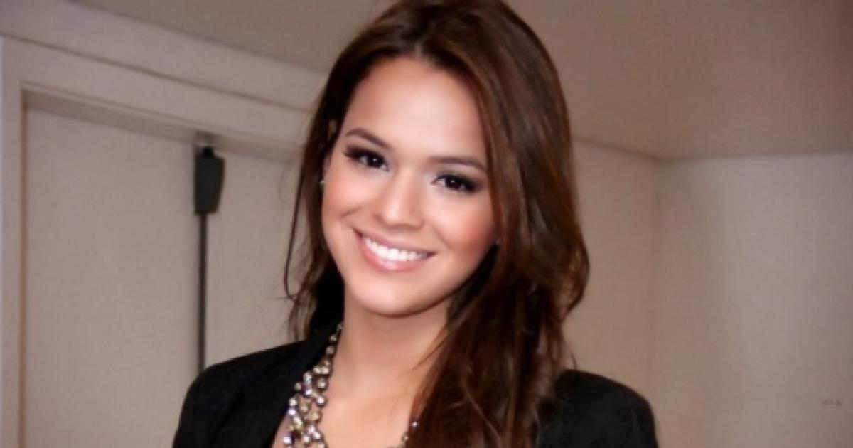 1a9f6fd12 Bruna Marquezine, Grazi Massafera e outras celebridades que sofreram  bullying na escola