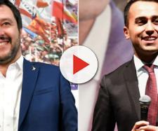Il leader della Lega, Matteo Salvini, ha parlato del suo rapporto con il ministro del Lavoro, Luigi Di Maio - panorama.it
