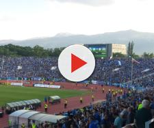 Vasil Levski Stadium - Bulgarian Cup Final