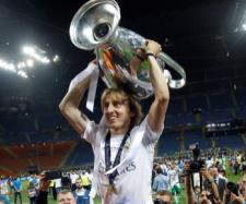 It is a privilege to watch Luka Modric play ... image- org.eg