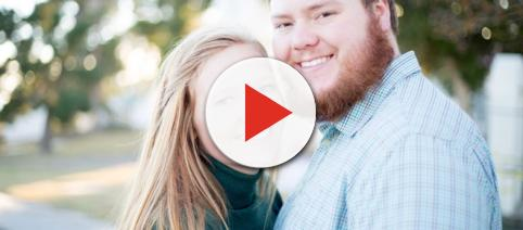 Sister Wives' Aspyn Brown Marries Mitch Thompson - social network post