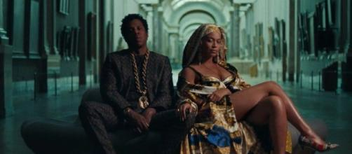 8 All the Fashion Credits from Beyonce and Jay Z's Apeshit Video ... - fashionbombdaily.com