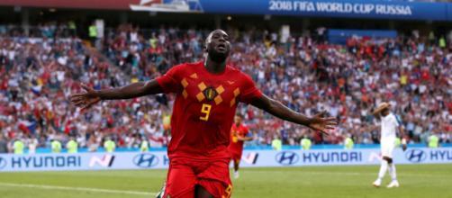 Bélgica a medio gas, goleó a Panamá. FIFA.com.