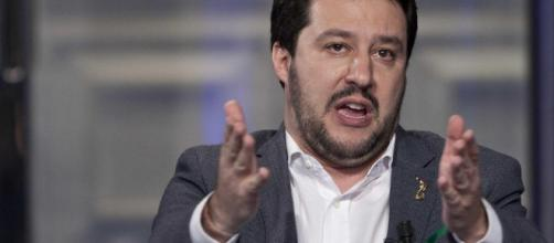 Matteo Salvini, polemiche su proposta censimento rom.