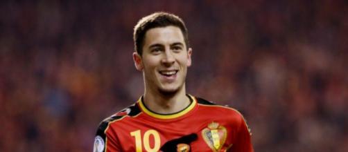 Copa do Mundo: Bélgica x Panamá ao vivo