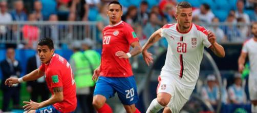 Milinkovic-Savic debuta en Rusia y se perfila como la promesa más cara del Mundial