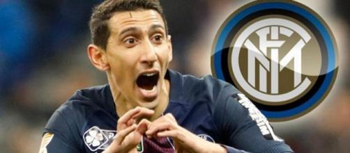 Di Maria rientra in orbita Inter