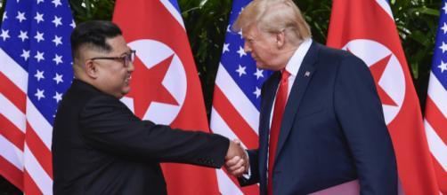 Donald Trump confirme avoir réussi les négociations avec Kim Jong-Un sur le problème du nucléaire nord-coréen.