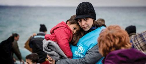 Emergency Aid & Refugee Support | Australia for UNHCR: Australians ... - org.au