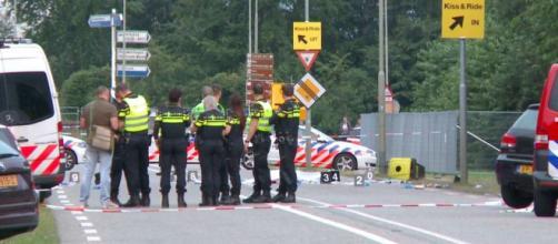 HOLANDA/ Una furgoneta dejó a 1 muerto y tres heridos en el suelo, en el Festival Pinkpop