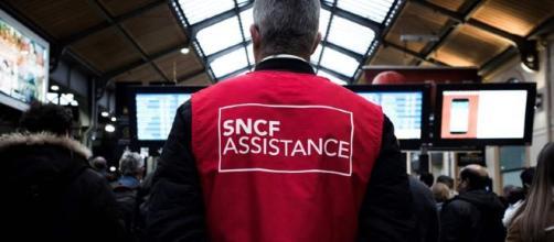 Face à la grève, la SNCF se mobilise pour acheminer les candidats ... - yahoo.com