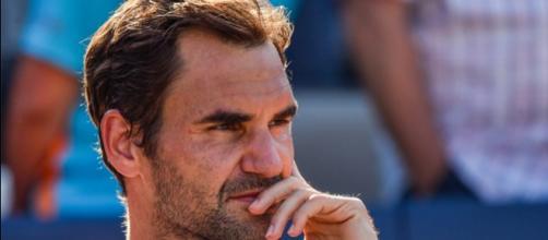 Federer renonce à Cincinnati et laisse la tête du classement ... - lavenir.net