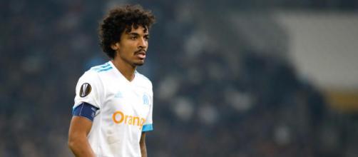 Foot OM - OM : Luiz Gustavo sur le départ ? - foot01.com