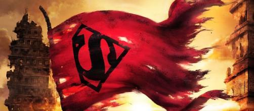 La nueva pelicula animada de Superman nos muestra una trágica muerte