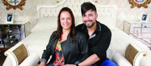 Marido de Silvia Abravanel deve pensão alimentícia. (Foto: Fernando Moraes/VEJASP)