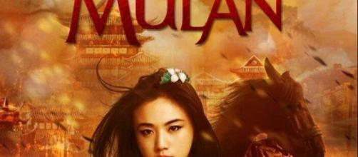 Nel 2020 uscirà in america il nuovo live action Mulan