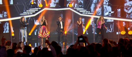 OT 2017 - Gala Eurovisión Completa - RTVE.es - rtve.es