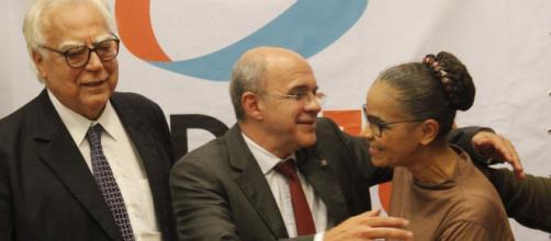 Presidente do Flamengo, Bandeira de Mello se filia à REDE