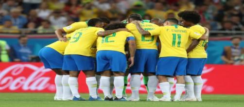 Seleção joga na sexta contra a Costa Rica