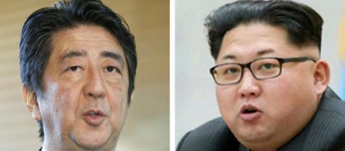 Shinzo Abe souhaite rencontrer Kim Jong-Un dans les mois à venir, pour faire suite à Donald Trump.