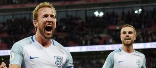 Túnez vs Inglaterra: Harry Kane anota en dos ocasiones