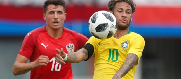 Brasil vs Suiza EN VIVO con Neymar por el Mundial Rusia 2018 ... - peru.com