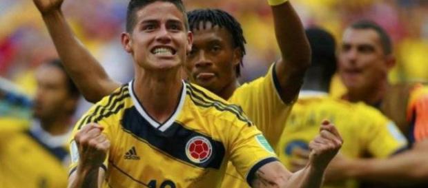Copa do Mundo: onde assistir online a Colômbia x Japão